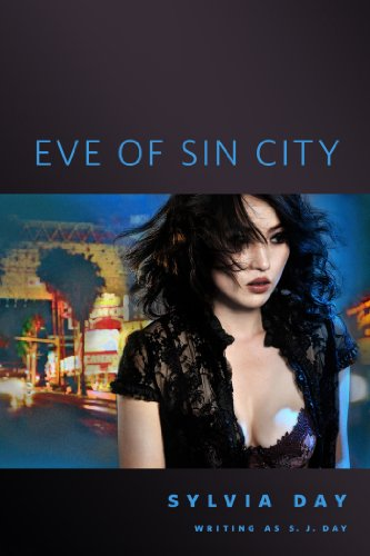 Eve of Sin City cover