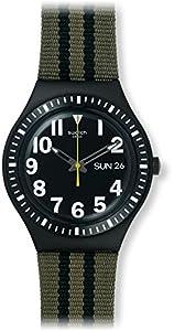 Watch Swatch Irony YGB7001 THE CAPT