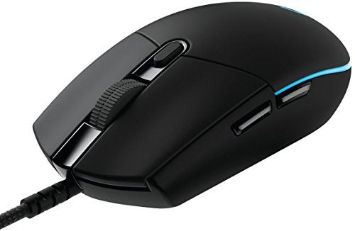 logitech-g-pro-optical-sensor-gaming-mouse-12000-dpi-1000-hz-1ms-rgb-6-programmable-buttons-black