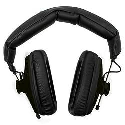 beyerdynamic DT100 16ohm black ケーブル脱着式スタジオ用ヘッドホン◆並行輸入品◆