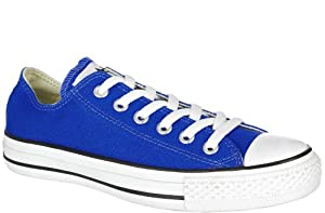 Converse Boys 130127F fashion-sneakers Dazzling Blue 5