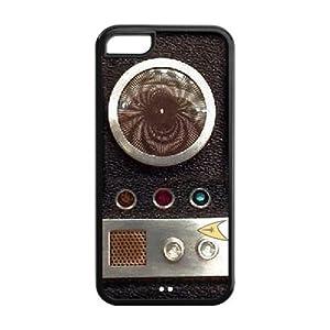 Custom Star Trek Communicator iPhone 5C Case Cover
