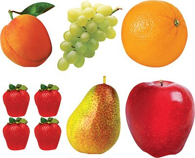 54-x-fruit-pieces-picture-display-cards-variety-pack-large-size