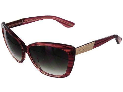 Women's Fossil Brooke Berrystripe Sunglasses
