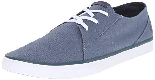 Volcom Lo Fi Shoe Grey Blue 42.5