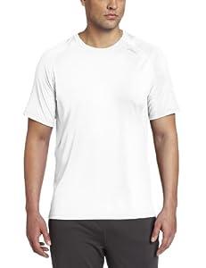 Asics Men's Favorite Short Sleeve Shirt