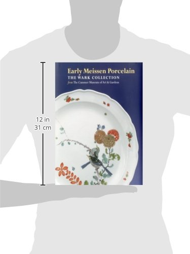Early Meissen Porcelain /Anglais