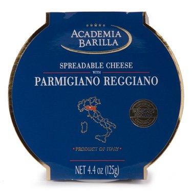 Academia Barilla Parmigiano Reggiano Spreadable Cheese - 4.4oz