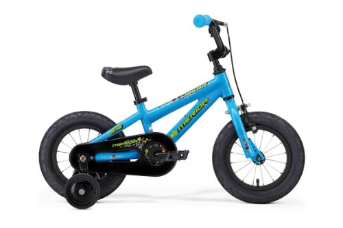 Merida Dakar 612 Boy childrens bikes 12 inch blue