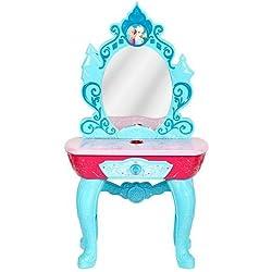 Disney's Frozen Crystal Kingdom Beauty Vanity Playset