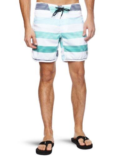 Reef River Jeties Men's Swim Shorts
