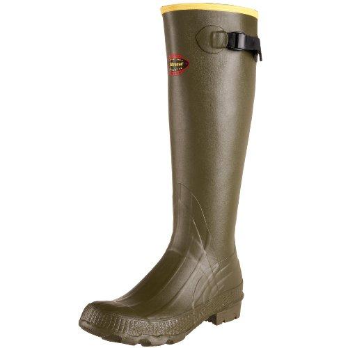 "LaCrosse Men's Grange 18"" Hunting Boot,OD Green,8 M US"