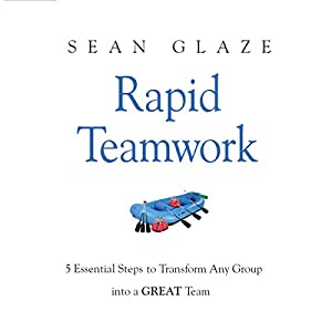 Rapid Teamwork Audiobook