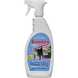 Lambert Kay Boundary Indoor/Outdoor Cat Repellent