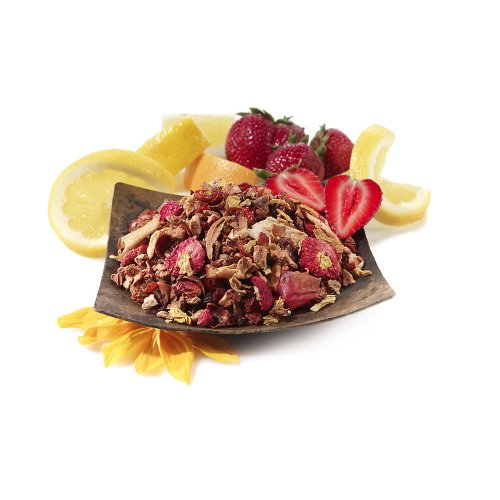 Teavana Strawberry Lemonade Loose-Leaf Herbal Tea, 8Oz