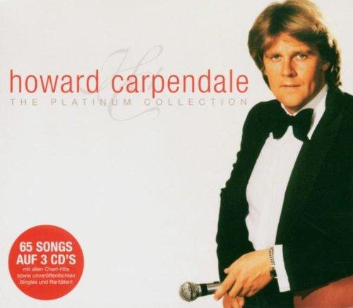 Howard Carpendale - Anthologie Vol. 11: Erfolge - Special Edition Teil 1 / Teil 2 - Zortam Music
