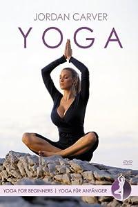 Jordan Carver Yoga for Beginners