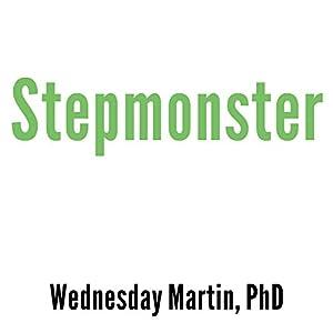 Stepmonster Audiobook