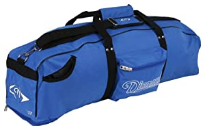 Buy Diamond Sports Ace Bat Bag by Diamond Sports