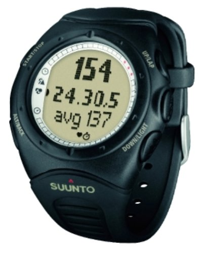 Cheap SUUNTO T6c Heart Rate Monitor- Black – SS013579010 (SS010888110)