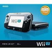 Wii U プレミアムセット kuro【メーカー生産終了】