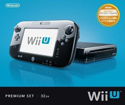 Wii U �ץ�ߥ��ॻ�å� kuro (WUP-S-KAFC)