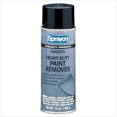 SEPTLS425S00615 - Sprayon Heavy Duty Paint Removers