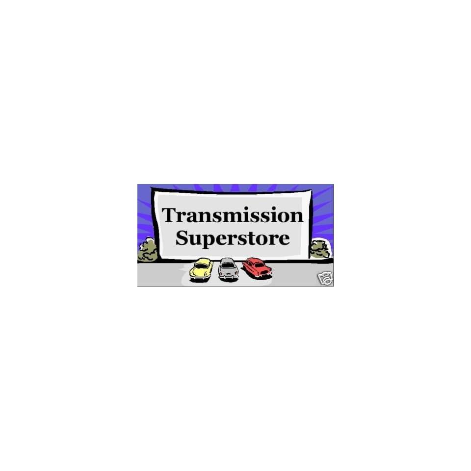 jaguar zf 5hp24 transmission