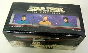 STAR TREK The Card Game Starter Deck