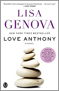 Love Anthony by Lisa Genova ebook deal