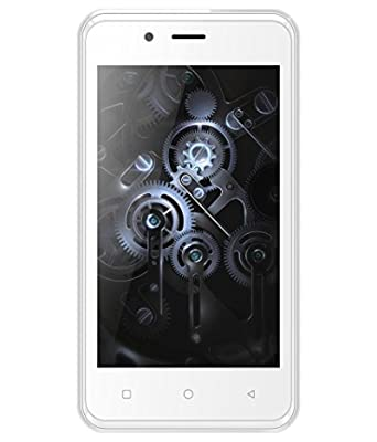 Intex Aqua Play (White)