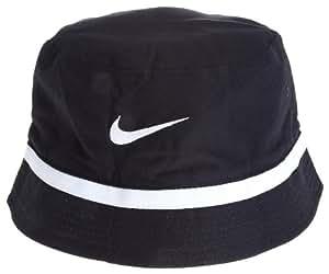 Nike Unisex Juventus Bucket Hat Size L/XL Black: Amazon.co