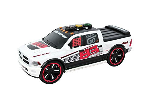 Toy State Road Rippers Come-Back Racers: Dodge Ram