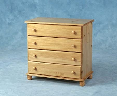 Chest Of Drawers - Cómoda