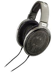 Sennheiser HD 650 Over-Ear Headphone (Silver)
