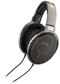 Sennheiser HD 650 Open Back Professio…