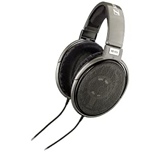 Sennheiser HD 650 Headphones $353