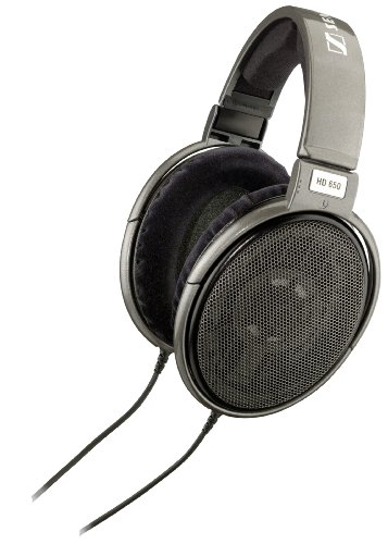 Sennheiser HD650 Reference Headphone
