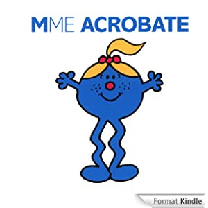 Monsieur Madame) eBook: Roger Hargreaves: Boutique Kindle