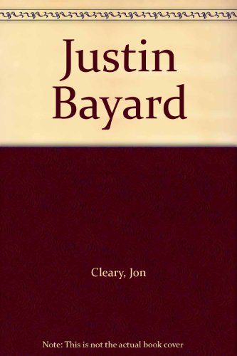 Justin Bayard PDF