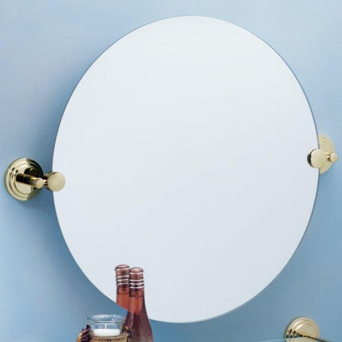 Tilting Wall Mirror back-859883