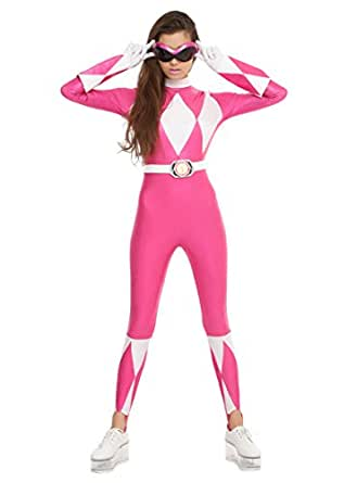 mighty morphin power rangers pink ranger