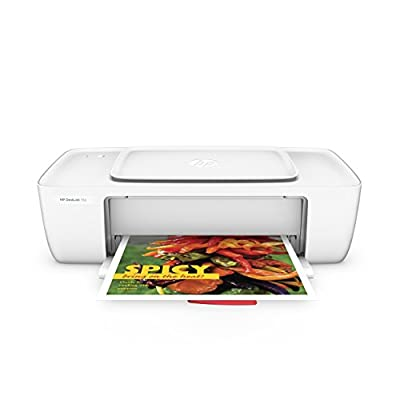 HP DeskJet 1112 Compact Photo Printer (F5S23A)