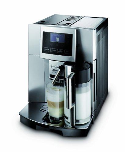 kaffee vollautomaten test delonghi esam 5600 perfecta. Black Bedroom Furniture Sets. Home Design Ideas