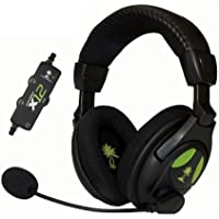 Turtle Beach X12 Wired Headset