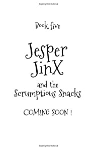 Jesper Jinx Goes Fishing: Volume 4 by CreateSpace Independent Publishing Platform