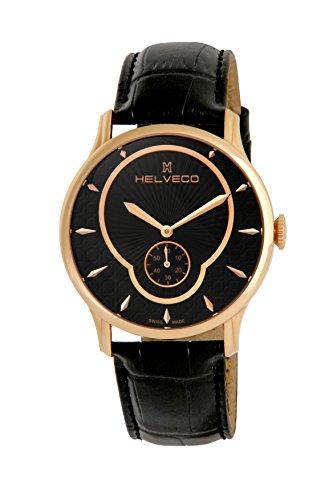 Helveco H09041NI - Reloj  color negro