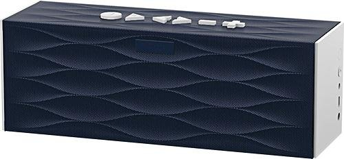 все цены на Jawbone BIG JAMBOX Wireless Bluetooth Speaker (Certified Refurbished) онлайн