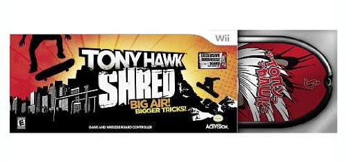 tony-hawk-shred-exclusive-birdhouse-board-wii-toys-r-us-limited-edition-by-blizzard-entertainment