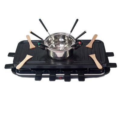 - Raclette Party Grill